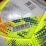 Мяч для футзала (мини-футбола) Adidas Conext 19 Sala 65 FIFA DN8644 (размер 4), фото 8