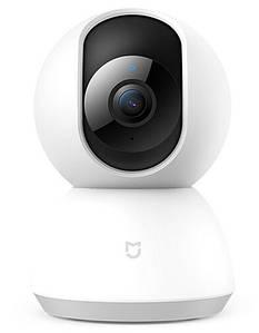 IP камера Xiaomi Mi Home Security Camera 360° 1080P 2Mp EU (QDJ4041GL)_