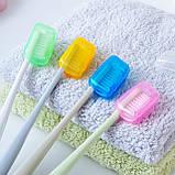 TePe защитный колпачок для зубной щетки, фото 9
