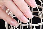 Зачем запечатывать ногти, которые слоятся