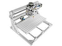 ЧПУ станок CNC 3018 с 500MW лазером 500MW