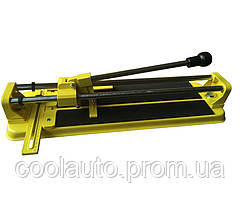 Плиткорез на подшипниках Сталь ТС-06, 600 мм