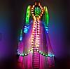 Led костюм Noblest Art сценічний (LY3206)