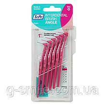 Угловой ершик TePe Angle IDB pink 0,4 mm