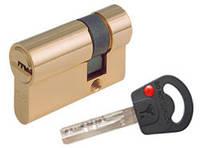 Цилиндр Mul-T-Lock CLASSIC  40,5мм.(9,5х31) Односторонний ключ