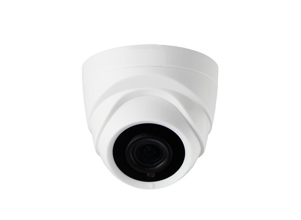 Видеокамера купольная Covi Security AHD-501DC-20