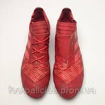 Adidas Nemeziz 17.1 FG, фото 2