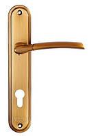 Дверная ручка 85 мм. YU-TL 1107-5105 Севилья CF