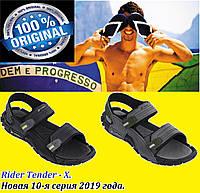 Сандалии мужские Rider Tender X. Модель 2019 года. Оригинал., фото 1