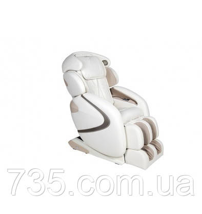 Массажное кресло Hilton 2 (бежевое) Casada