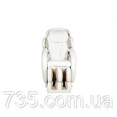 Массажное кресло Hilton 2 (бежевое) Casada, фото 3