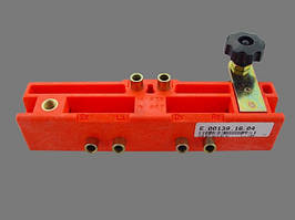 Кондуктор, шаблон для петель AGB