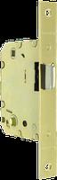 Защелка с фиксатором Armadillo LH-721-50-GP
