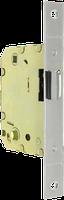 Защелка с фиксатором Armadillo LH-721-50-SN