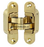 Петли скрытые Armadillo 3D-ACH 60 SG