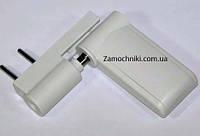 Петли REZE для металлопластиковых дверей