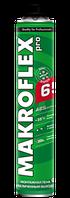 Профессиональная монтажная пена Мakroflex PRO 65