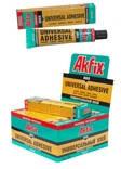Универсальный клей Akfix 202 Contact