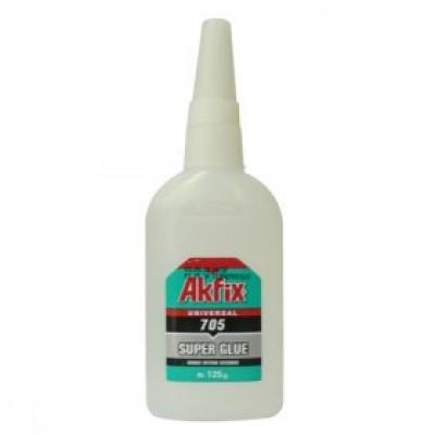 Супер-клей Akfix 705