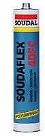 Клей-герметик Soudal Soudaflex 40 FC