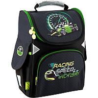 Рюкзак школьный каркасный Gopack GO19-5001S-11, фото 1