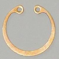 Кольцо стопорное трехходового Hermann Micra 2, Smicra,  Immergas Mini, код сайта 0180