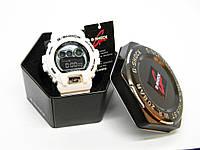 Часы CASIO G-SHOCK DW-6900 с упаковкой реплика AAA, фото 1