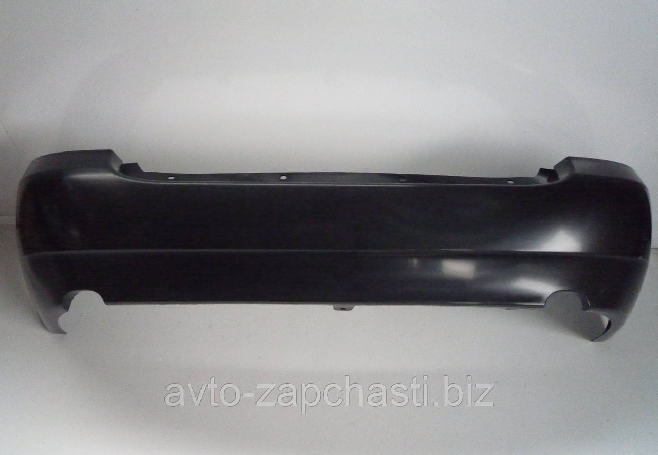 Бампер ВАЗ 1117 (Калина) задний (пр-во Кампласт) (11170-280401501)
