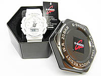 Часы CASIO G-SHOCK GMА-130 с упаковкой реплика AAA, фото 1