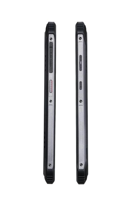 """Защищенный противоударный неубиваемый смартфон Doogee S40 Orange - IP68, 5,5"""" IPS, MTK 6739, 2/16 GB, 5000 mAh - фото 6"""
