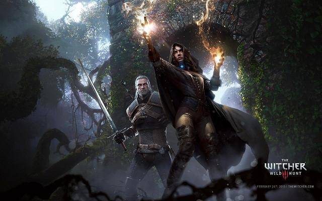 The Witcher 3: Wild Hunt обзавелась кинематографическим трейлером