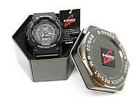 Часы CASIO G-SHOCK GА-130 с упаковкой реплика AAA, фото 1