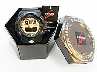 Часы CASIO G-SHOCK GА-700 с упаковкой реплика AAA, фото 1