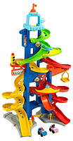 Fisher Price Трек Little People City Skyway