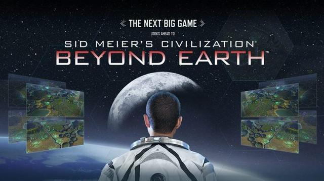 Лучшая стратегия — Sid Meier's Civilization: Beyond Earth