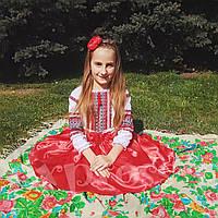 Украинская национальная юбка для танцев