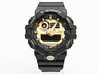 Часы CASIO G-SHOCK GА-700  реплика AAA, фото 1