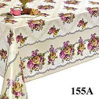 Клеенка на стол Dekorama 155. Рулон. Турция. Опт., фото 1