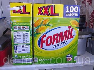 Формил Formil 100 стиральный порошок