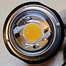 Фитолампа светодиодная (Cree CXB3590 CD 3500K Ra80) полного спектра 50Вт , фото 2