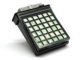 Фильтр для пылесоса Samsung DJ97-00916A, фото 2