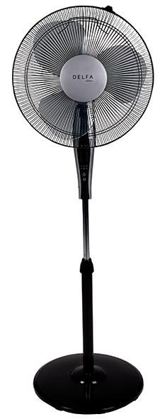 Вентилятор DELFA HM-16TR