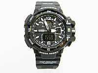 Часы CASIO G-SHOCK GWG-1100 реплика, фото 1