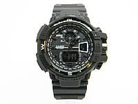 Часы CASIO G-SHOCK GWG-1100 реплика Черный