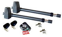 Segment MT-400 - комплект автоматики для распашных ворот(створка до 3 метров)