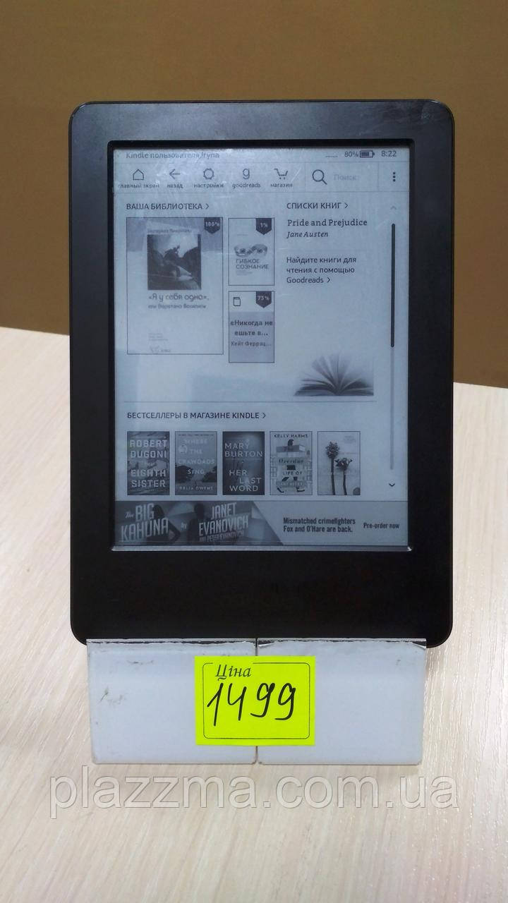 Электронная книга Kindle Amazon WP63GW