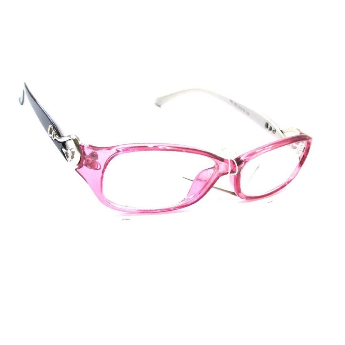 Жіночі окуляри з лінзою бликовой