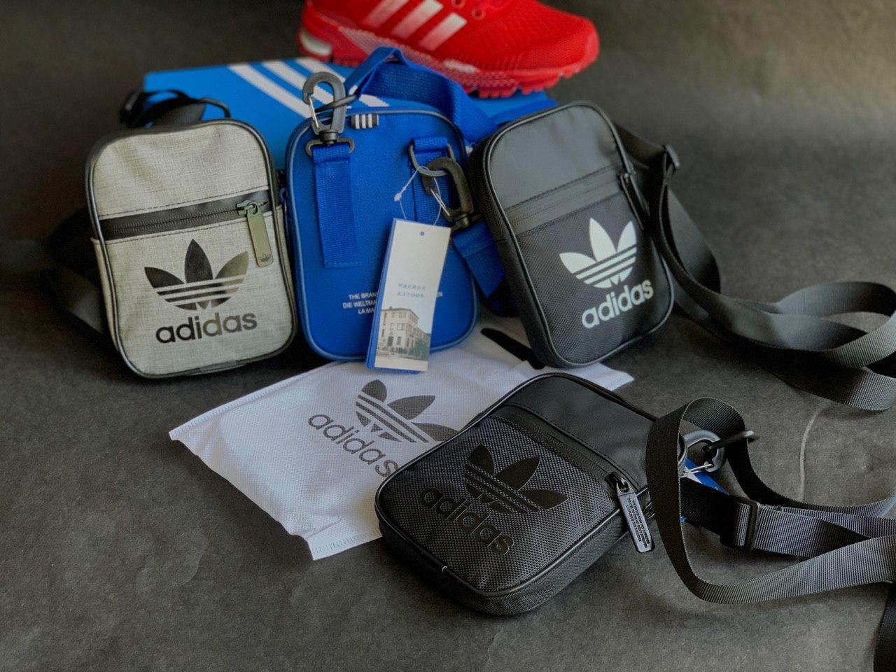 Чоловіча сумка Adidas