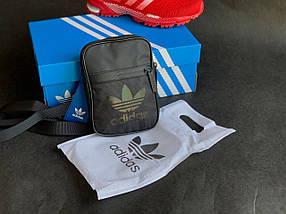 Чоловіча сумка Adidas, фото 2