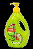 Бальзам для мытья детской посуды Прикольный Защитная формула KLYAKSA